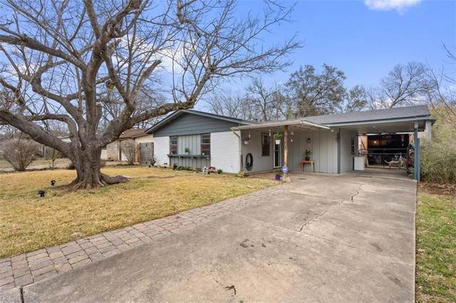 5205 Saint Georges Grn, Austin, TX 78745 (#4174205) :: Papasan Real Estate Team @ Keller Williams Realty
