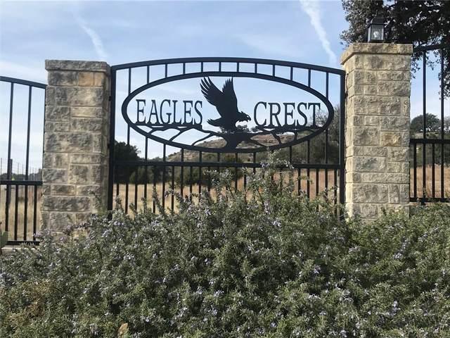 Fredericksburg, TX 78624 :: Papasan Real Estate Team @ Keller Williams Realty