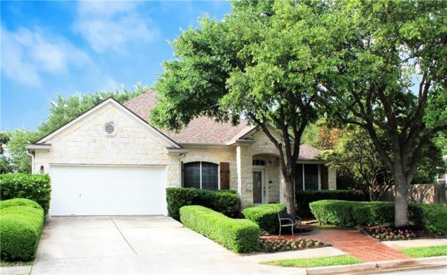 1407 Deer Horn Dr, Cedar Park, TX 78613 (#4174317) :: Ben Kinney Real Estate Team