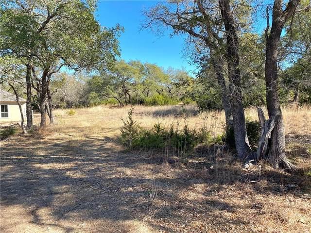 1670 Bella Vis, Canyon Lake, TX 78133 (#4174629) :: Zina & Co. Real Estate