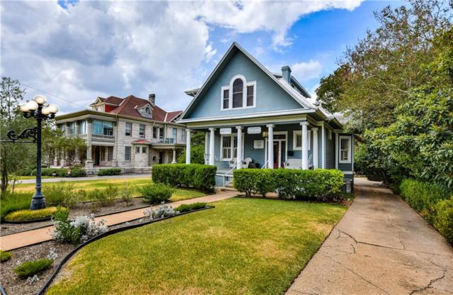 1504 West Ave, Austin, TX 78701 (#4175374) :: The Gregory Group