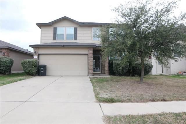5109 Lions Gate Ln, Killeen, TX 76549 (#4175765) :: Ben Kinney Real Estate Team