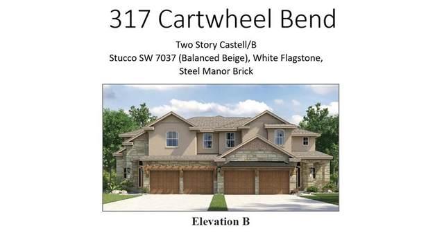 317 Cartwheel Bnd, Austin, TX 78738 (#4175866) :: Lauren McCoy with David Brodsky Properties