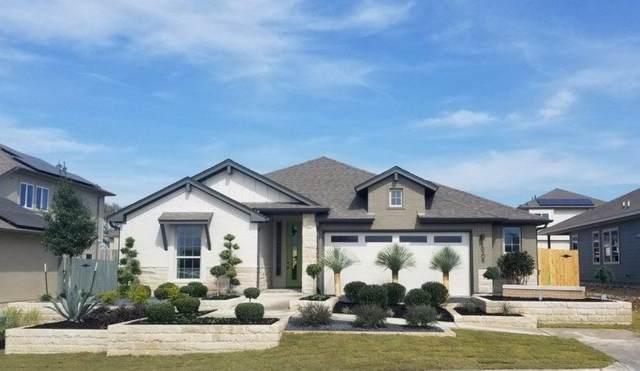 16508 Moonlit Path, Manor, TX 78653 (#4176874) :: Papasan Real Estate Team @ Keller Williams Realty