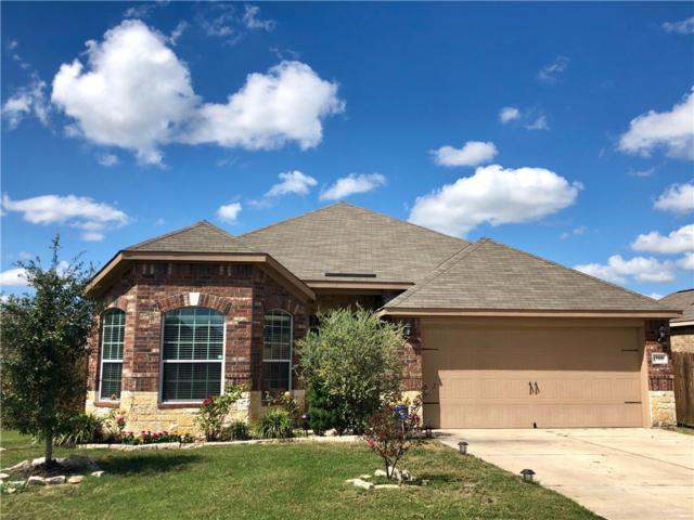13500 Nelson Houser St, Manor, TX 78653 (#4177715) :: The Heyl Group at Keller Williams