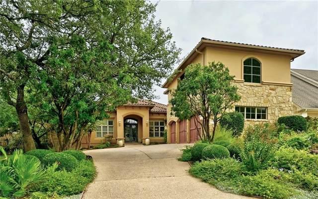 2213 Wimberly Ln, Austin, TX 78735 (#4178448) :: Papasan Real Estate Team @ Keller Williams Realty
