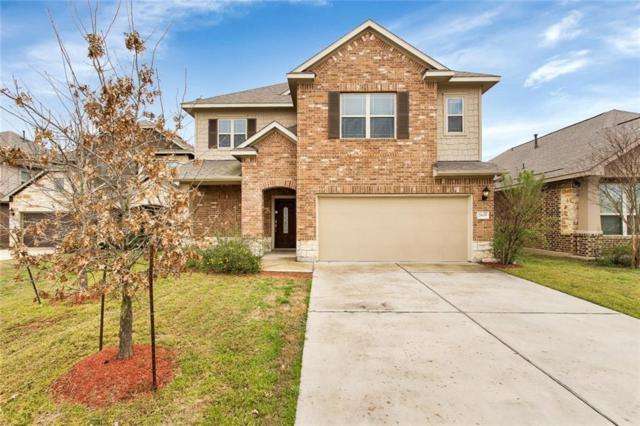 2609 Creeping Vine Ct, Pflugerville, TX 78660 (#4180049) :: Watters International