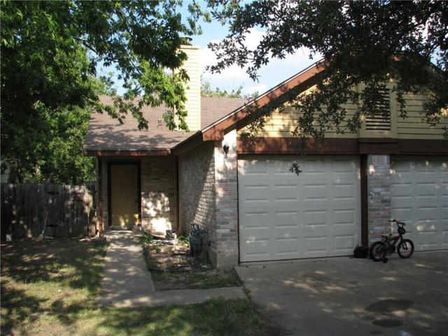 12415 Deer Falls Dr B, Austin, TX 78729 (#4180117) :: The Perry Henderson Group at Berkshire Hathaway Texas Realty