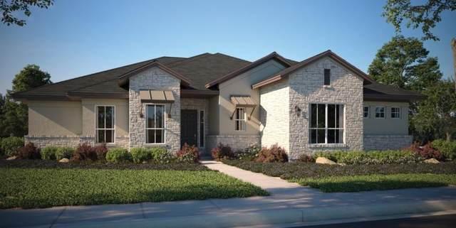 3501 Trigger Trl, Leander, TX 78641 (#4180619) :: Papasan Real Estate Team @ Keller Williams Realty