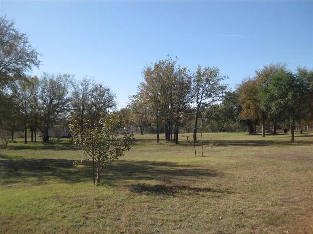 7500 Wells Trce, Manor, TX 78653 (#4181647) :: The Perry Henderson Group at Berkshire Hathaway Texas Realty