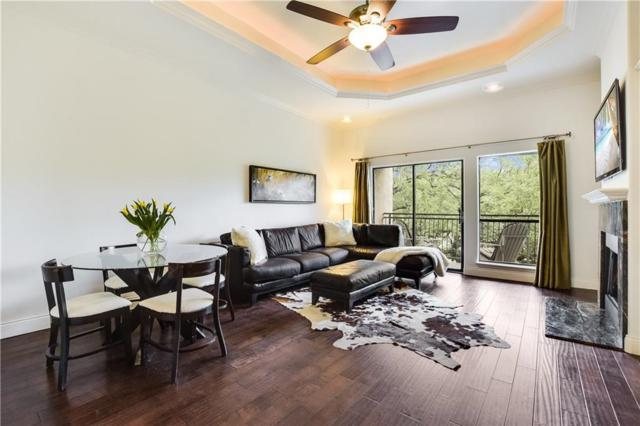 1500 Scenic Dr #305, Austin, TX 78703 (#4181908) :: Papasan Real Estate Team @ Keller Williams Realty