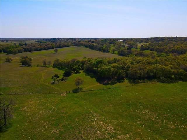 TBD County Road 238A #8, Cameron, TX 76520 (#4181966) :: Zina & Co. Real Estate