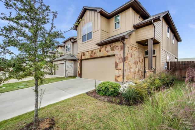 16205 Remington Reserve Way, Austin, TX 78728 (#4182630) :: Ana Luxury Homes