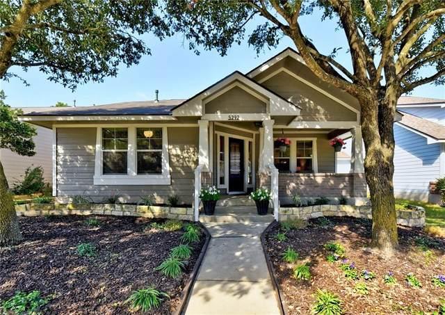 5292 Hartson, Kyle, TX 78640 (#4182860) :: Azuri Group | All City Real Estate