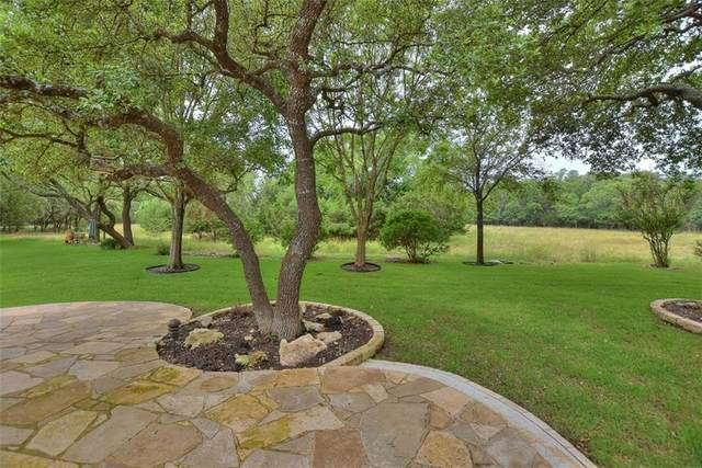 508 Dove Hollow Trl, Georgetown, TX 78633 (#4183070) :: Papasan Real Estate Team @ Keller Williams Realty