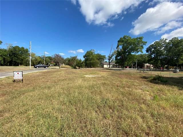 604 E Guadalupe St, La Grange, TX 78945 (MLS #4183316) :: Vista Real Estate