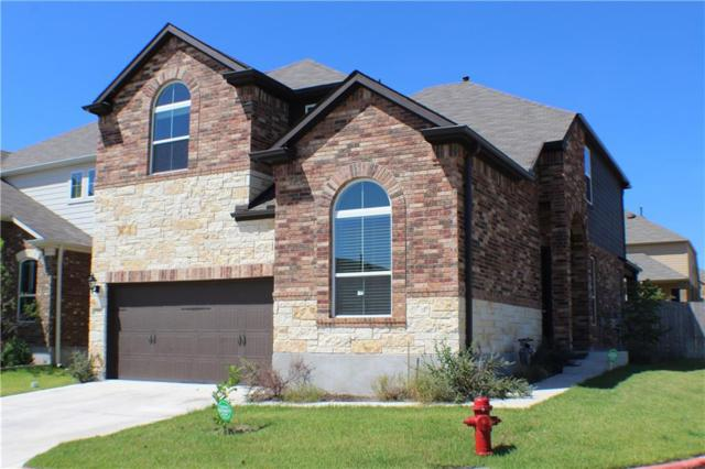 3451 Mayfield Ranch Blvd #715, Round Rock, TX 78681 (#4183727) :: The Perry Henderson Group at Berkshire Hathaway Texas Realty
