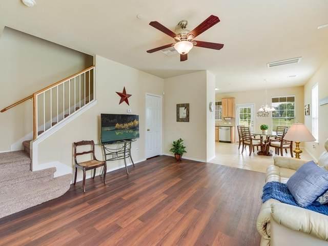9201 Brodie Ln #3903, Austin, TX 78748 (#4184274) :: Papasan Real Estate Team @ Keller Williams Realty