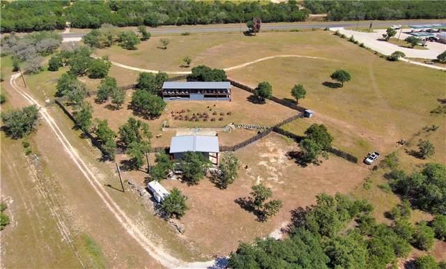 7508 E Us Highway 290, Johnson City, TX 78636 (#4185202) :: First Texas Brokerage Company