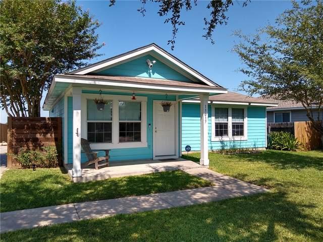 13017 Briarcreek Loop, Manor, TX 78653 (#4185285) :: The Heyl Group at Keller Williams