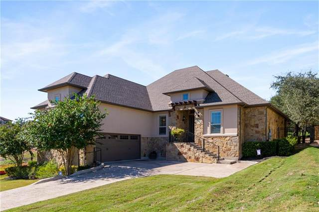 905 Barrie Dr, Lakeway, TX 78734 (#4185600) :: Papasan Real Estate Team @ Keller Williams Realty
