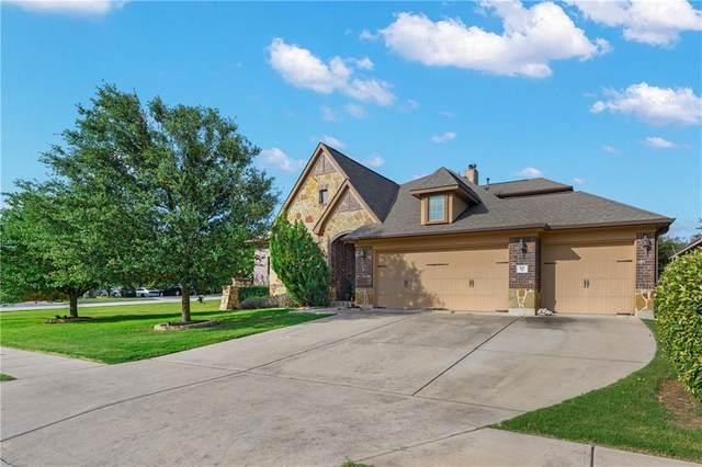 101 Monahans Dr, Georgetown, TX 78628 (#4186410) :: Papasan Real Estate Team @ Keller Williams Realty