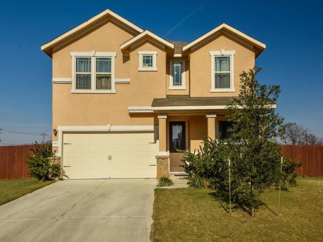 17824 Bridgefarmer Blvd, Pflugerville, TX 78660 (#4186788) :: Ben Kinney Real Estate Team