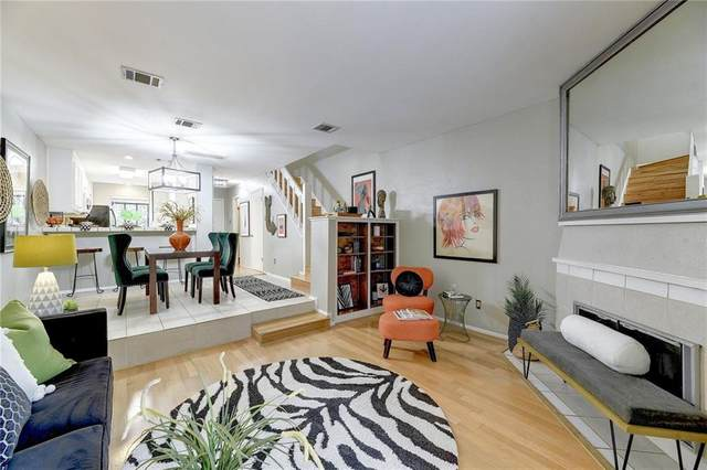 1804 Capital Pkwy #18, Austin, TX 78746 (#4186914) :: The Summers Group