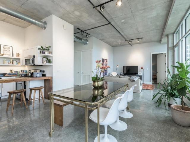 800 5th St #604, Austin, TX 78703 (#4187286) :: Ana Luxury Homes