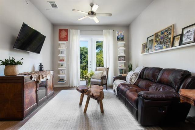 1900 Barton Springs Rd #2024, Austin, TX 78704 (#4188468) :: The Heyl Group at Keller Williams