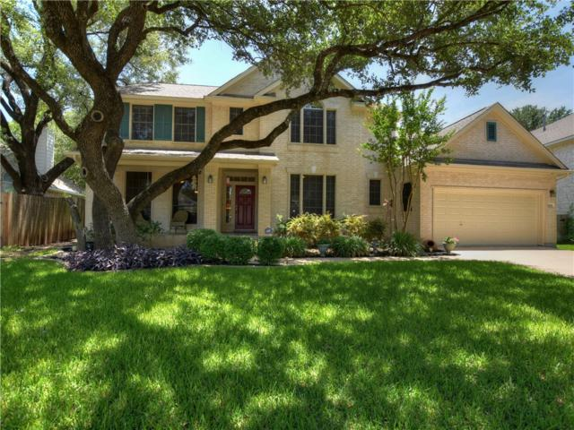 6004 Spindle Top Ter, Round Rock, TX 78681 (#4189015) :: Douglas Residential
