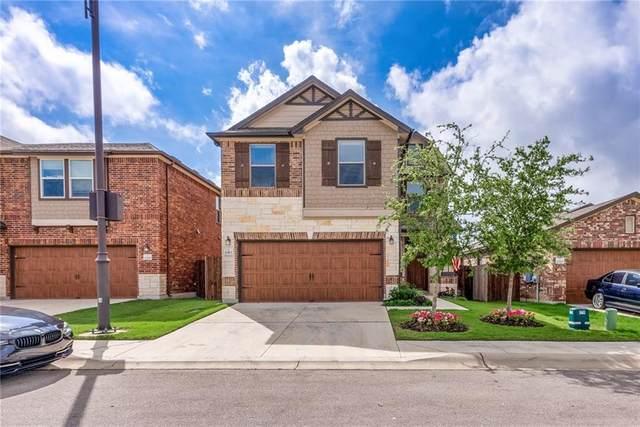 17107 Prestons Braid Ln, Pflugerville, TX 78660 (#4189657) :: Papasan Real Estate Team @ Keller Williams Realty