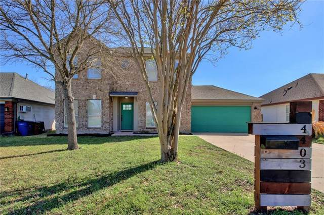 4403 Patsy Pkwy, Austin, TX 78744 (#4191872) :: Papasan Real Estate Team @ Keller Williams Realty