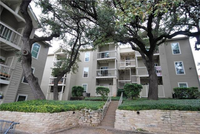 114 E 31st St #310, Austin, TX 78705 (#4192043) :: The Perry Henderson Group at Berkshire Hathaway Texas Realty