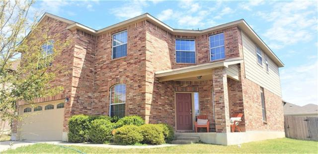 2607 White Moon Dr, Harker Heights, TX 76548 (#4192218) :: Papasan Real Estate Team @ Keller Williams Realty
