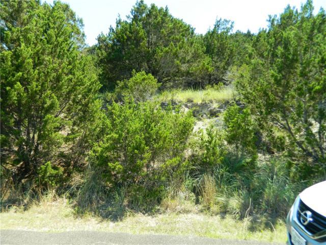20803 Oak Rdg, Lago Vista, TX 78645 (#4192580) :: Realty Executives - Town & Country