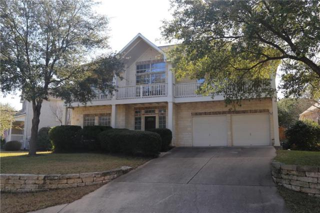 3500 Cowden Dr, Austin, TX 78732 (#4193357) :: Austin Portfolio Real Estate - The Bucher Group