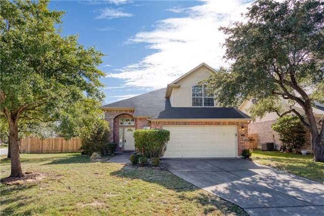 1400 Encino Dr, Leander, TX 78641 (#4193536) :: Ben Kinney Real Estate Team
