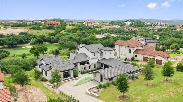 5608 Spanish Oaks Club Blvd, Austin, TX 78738 (#4194288) :: Papasan Real Estate Team @ Keller Williams Realty