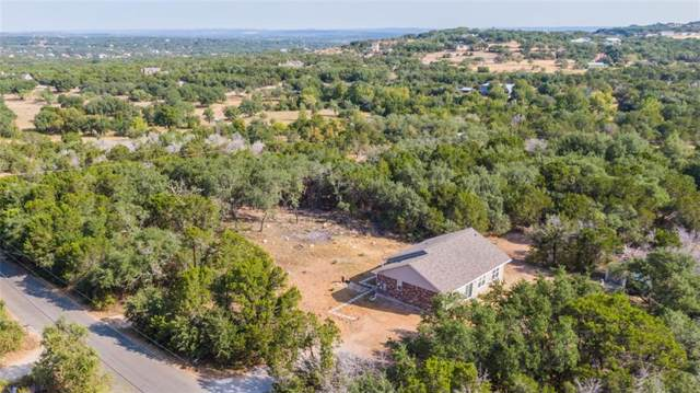 22718 Spanish Dagger Trl N, Spicewood, TX 78669 (#4194305) :: Watters International