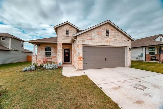 464 Dove Trl, Bertram, TX 78605 (#4195207) :: Papasan Real Estate Team @ Keller Williams Realty