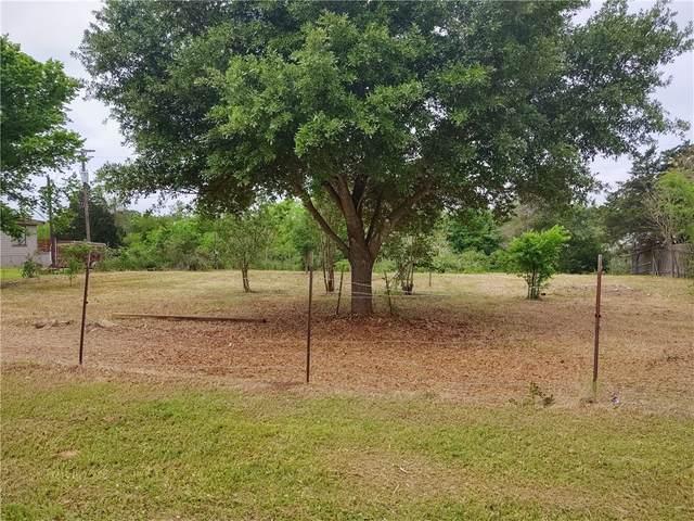 268 Plum St, Bastrop, TX 78602 (#4195267) :: Ben Kinney Real Estate Team