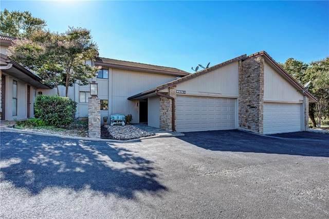 100 Bay Point Dr #14, Horseshoe Bay, TX 78657 (MLS #4195666) :: Vista Real Estate