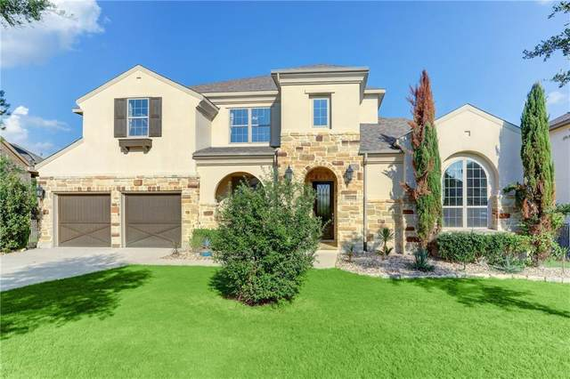 16312 Leopold Trl, Austin, TX 78738 (#4195701) :: Ben Kinney Real Estate Team