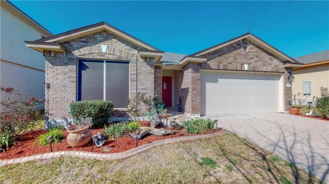 224 Bauxite Dr, Jarrell, TX 76537 (#4196808) :: Papasan Real Estate Team @ Keller Williams Realty