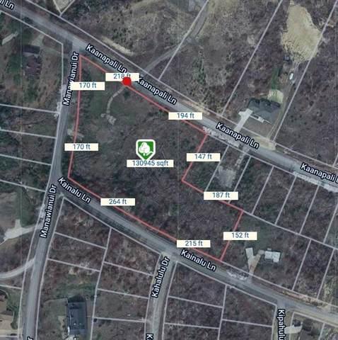 383 Kaanapali Ln, Bastrop, TX 78602 (MLS #4196810) :: Vista Real Estate