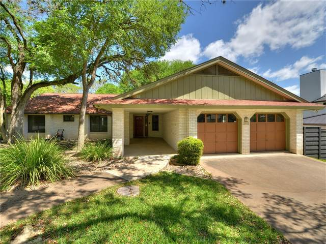 2115 Wychwood Dr, Austin, TX 78746 (#4196941) :: The Perry Henderson Group at Berkshire Hathaway Texas Realty