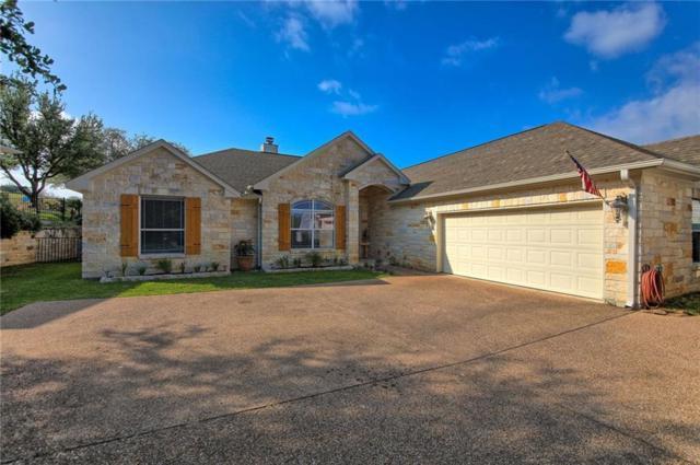 20919 Nimitz Ave, Lago Vista, TX 78645 (#4197314) :: RE/MAX Capital City