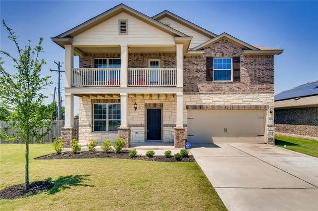 3725 Anchor Bay Dr, Pflugerville, TX 78660 (#4197953) :: RE/MAX Capital City