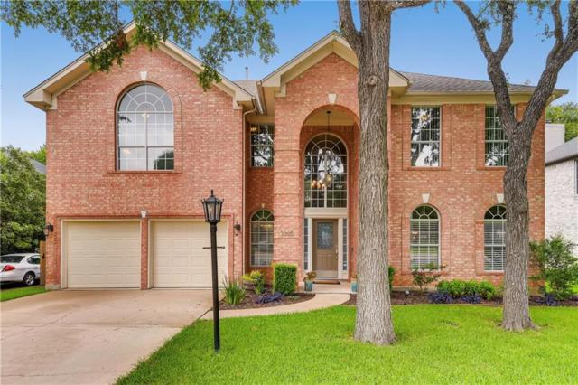 3805 Aspen Creek Pkwy, Austin, TX 78749 (#4198093) :: The Perry Henderson Group at Berkshire Hathaway Texas Realty
